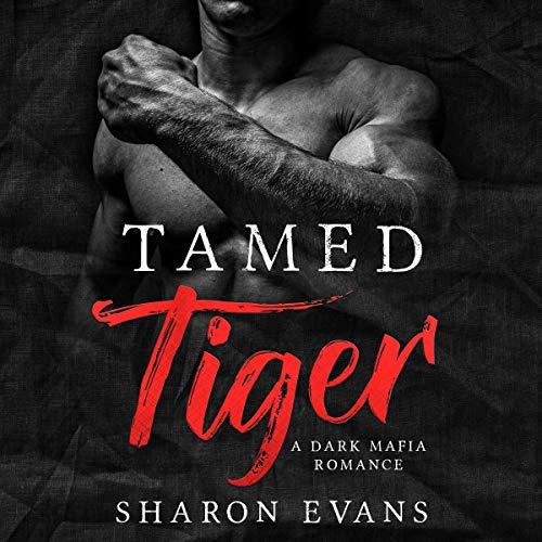 Tamed Tiger Titelbild