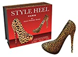 Jean Pierre Sand Style Heel Paris, 1er Pack (1X 30ML)