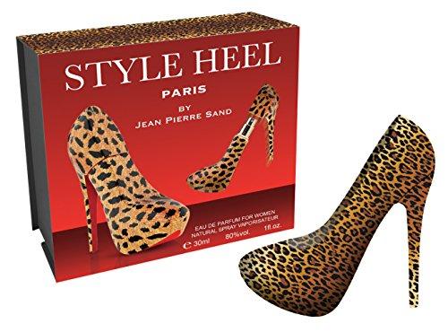 Jean-Pierre Sand Style Heel Paris, 1er Pack (1 x 30 ml)