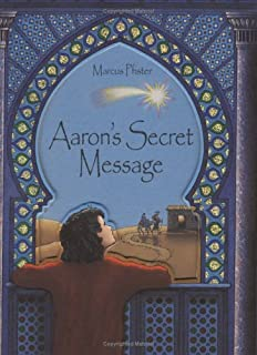 Best aaron's secret message Reviews
