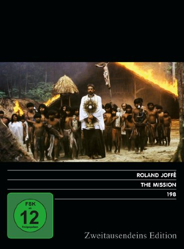 The Mission. Zweitausendeins Edition Film 198.