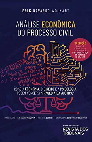 Análise Econômica Do Processo Civil 2º Edição