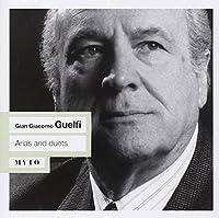 Gian-Giacomo Guelfi: Airs Et Duos by Gian Giacomo Guelfi