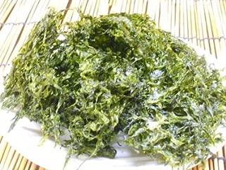 【送料込】 鹿児島県産 乾燥あおさのり 80g(40g×2) 国内産あおさ海苔  便利なチャック袋入り