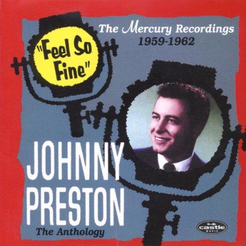 Feel So Fine-the Johnny Preston