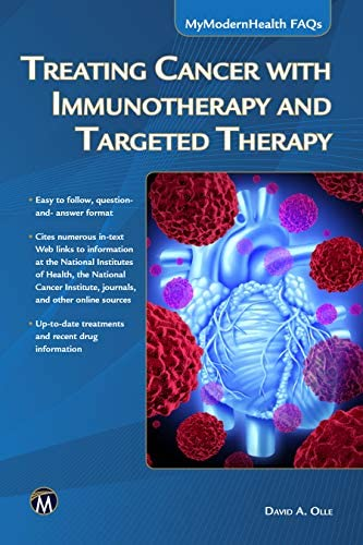 Treating Cancer with Immunotherapy and Targeted Therapy MyModernHealth FAQs product image
