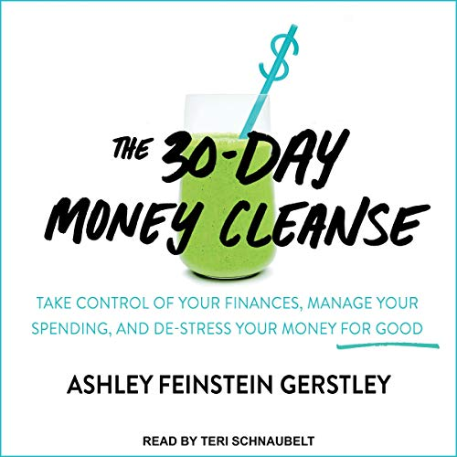 The 30-Day Money Cleanse cover art