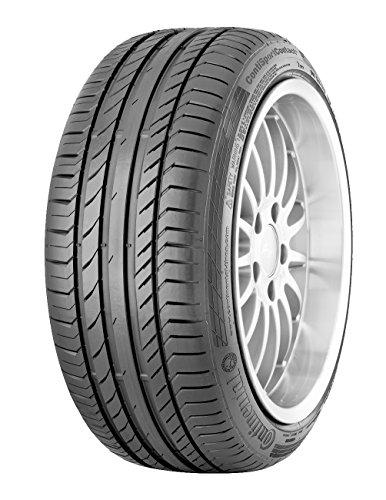 Continental SportContact 5 FR - 225/45R17 91W - Neumático de Verano
