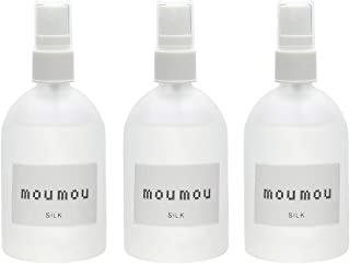 MOU MOU ピローミスト シルク 100mL 3個セット