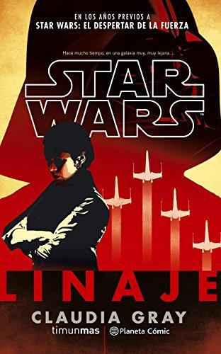 Star Wars Linaje (novela) (Star Wars: Novelas)