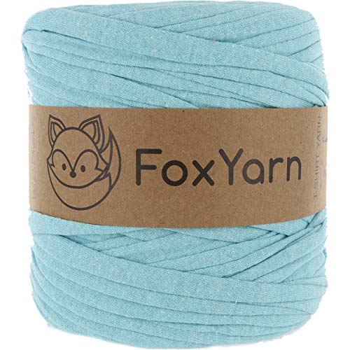 Hilo Ganchillo Algodon  marca The Fox Yarn Co.
