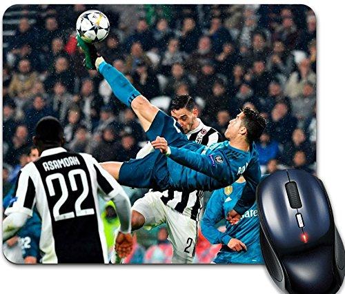 Tapis de Souris Le But de Cristiano Ronaldo