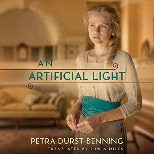 An Artificial Light cover art