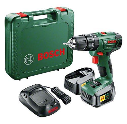 Bosch Doppelschrauberbit, Koffer