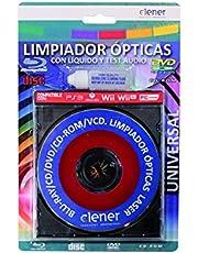 Blade Representaciones - Clener, limpiador óptico universal (C3123)