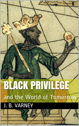 Black Privilege: and the World of Tomorrow (English Edition)