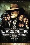 The League of Extraordinary Gentlemen (Full Screen Edition)