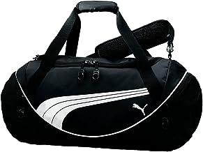 حقيبة دافل رجالي من PUMA مقاس 60.96 سم - أسود, , أسود - 889875-01