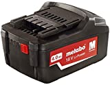 Metabo 625591000 Akkupack 18 V, 4,0 Ah, Li-Power