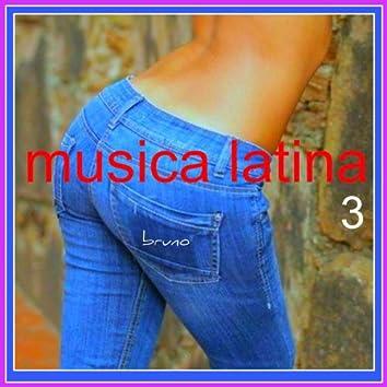 Musica Latina, Vol. 3