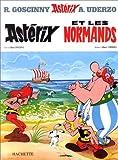 Astérix et les Normands - Hachette - 16/11/1998