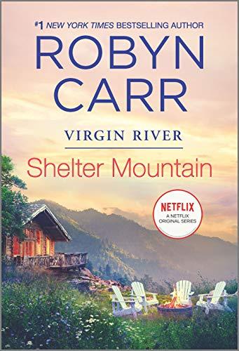 Shelter Mountain: 2 (Virgin River)