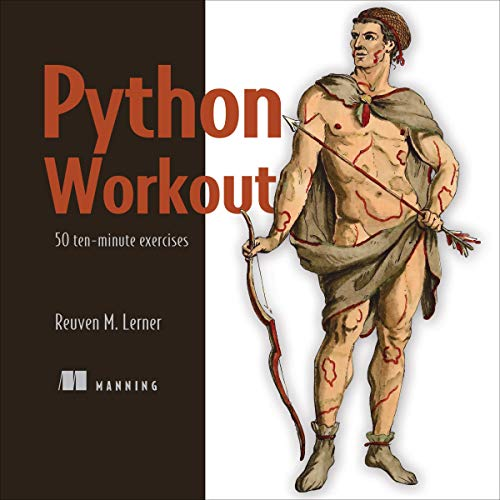 Python Workout cover art