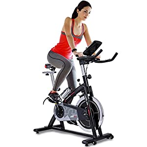 sx200 spin bike from Sportstech