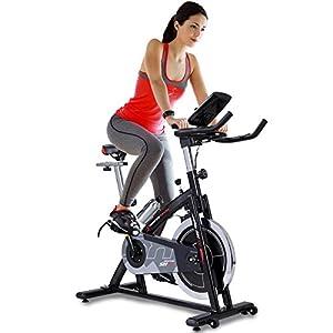 sx200 spin bike from Sportstech