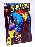SUPERMAN EL HOMBRE DE ACERO RETAPADO 41. Nº 12 13 Y 14