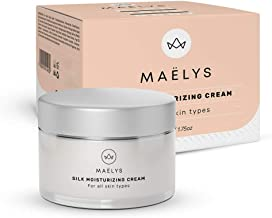 maelys cosmetics before and after