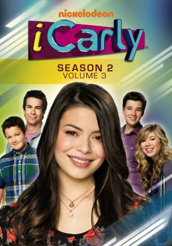 iCarly: Season 2, Volume Three