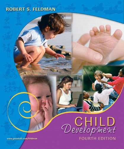 Child Development (4th Edition)