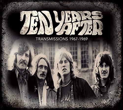 Transmissions 1967-1969 [Import]