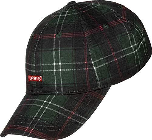 Levi's® Plaid HAT Cap