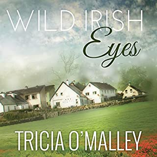 Wild Irish Eyes     Mystic Cove Series #2              By:                                                                                                                                 Tricia O'Malley                               Narrated by:                                                                                                                                 Amy Landon                      Length: 5 hrs and 19 mins     504 ratings     Overall 4.6