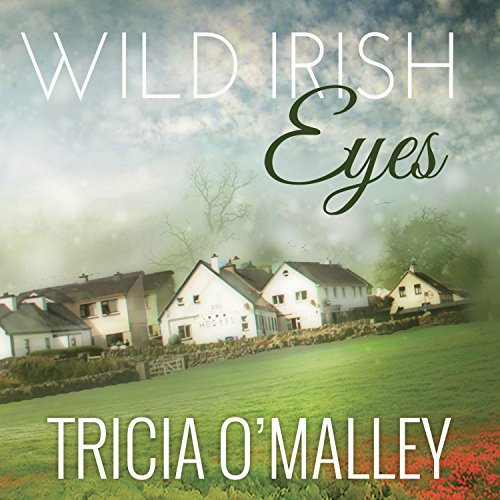 Wild Irish Eyes cover art