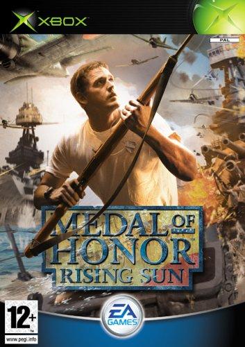bon comparatif Medal of Honor: Rising Sun (Xbox) [import anglais] un avis de 2021