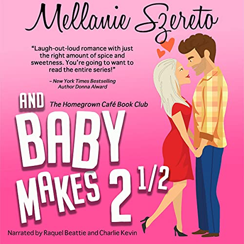 And Baby Makes 2½ cover art