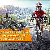 Immagine 1 pedali per bici universali antiscivolo