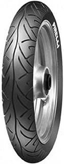 Pneu Twister Fazer 250 100/80-17 Tl Sport Demon Dianteiro Pirelli