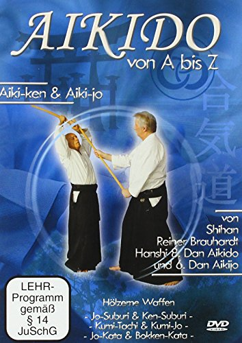 Aiki-Ken & Aiki-Jo