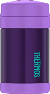Thermos Funtainer 16 Ounce Food Jar, Purple