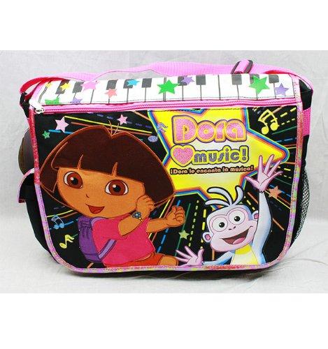 Dora the Explorer Large Messenger Bag