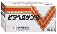 ゼリア新薬 ビタヘルサンB 100mL×50 【指定医薬部外品】