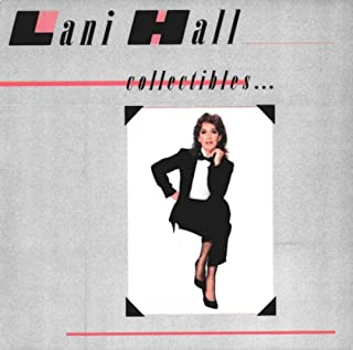 lani hall collectibles