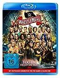 WWE: WrestleMania 36 [Alemania] [Blu-ray]