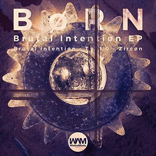 Zircøn (Original mix)