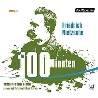 Nietzsche in 100 Minuten Titelbild