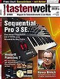 Sequential Pro 3 SE im Test und Workshops in der tastenwelt